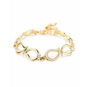 TAM00741-Tamara Comolli Signature Large Diamond Pavé Bracelet