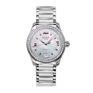 GLA00260 - Glashütte Original Lady Serenade